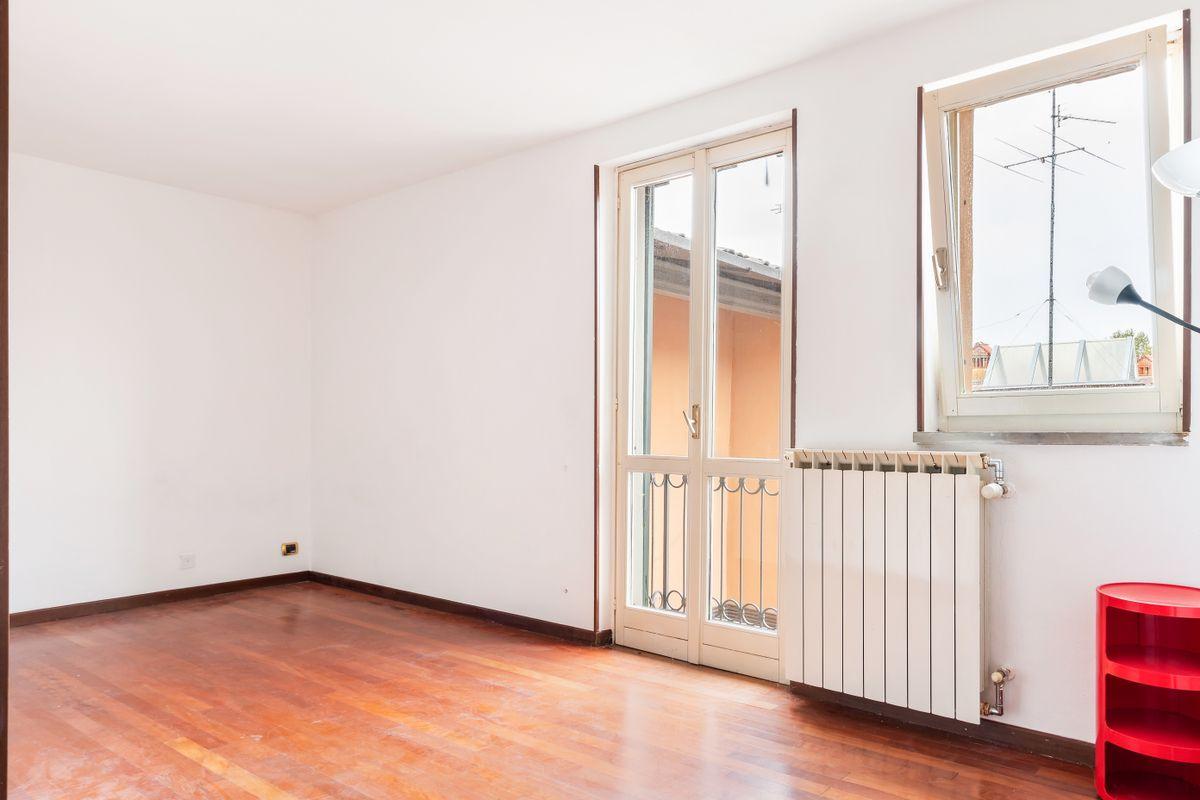 Vendita appartamento via Sant'Alessandro, 26, Bergamo ...