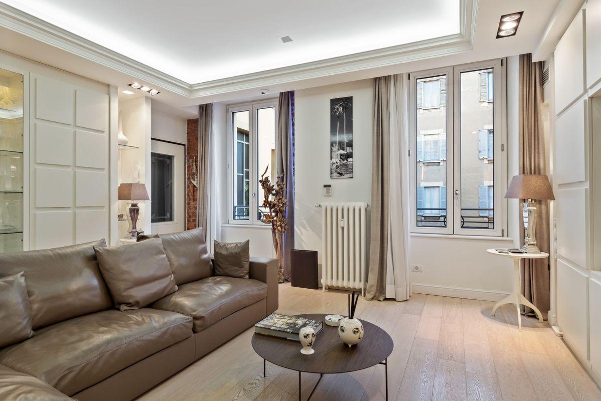 Vendita appartamento via Pietro Moscati, Milano | Dove.it